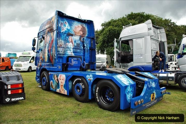 2021-06-26 The Devon Truck Show. (407) 407