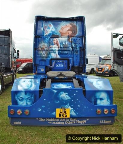 2021-06-26 The Devon Truck Show. (408) 408