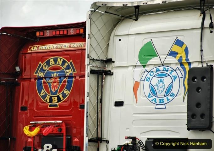 2021-06-26 The Devon Truck Show. (409) 409