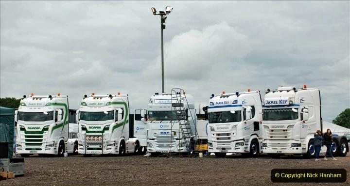 2021-06-26 The Devon Truck Show. (41) 041