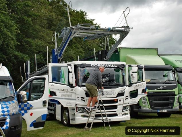 2021-06-26 The Devon Truck Show. (411) 411