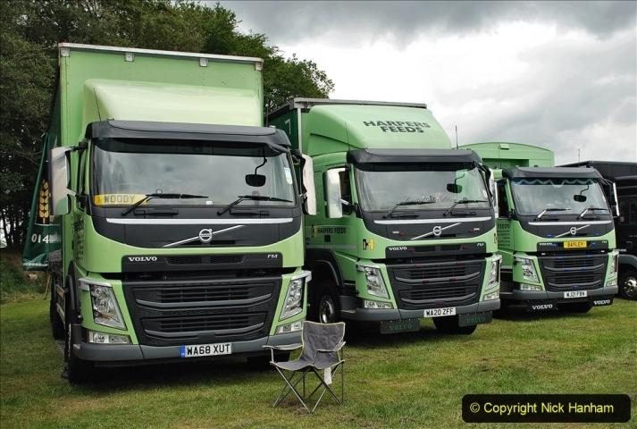 2021-06-26 The Devon Truck Show. (412) 412