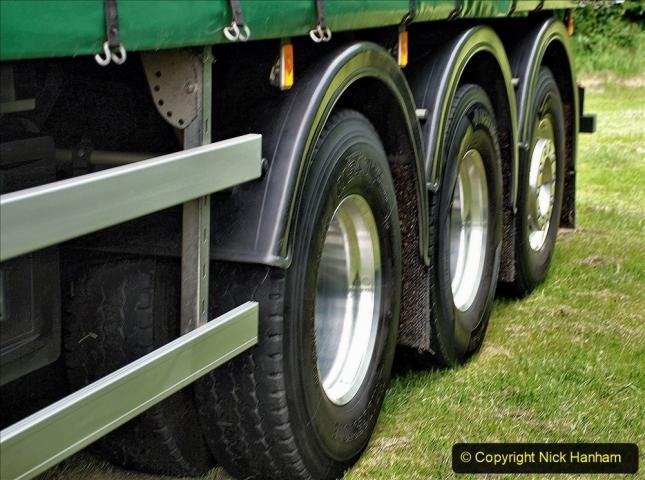 2021-06-26 The Devon Truck Show. (414) 414