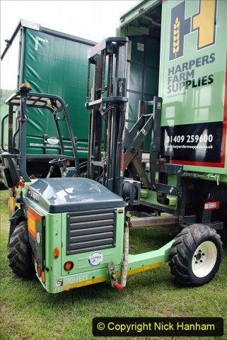 2021-06-26 The Devon Truck Show. (416) 416
