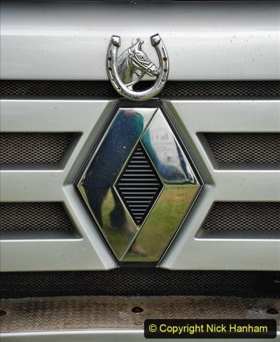 2021-06-26 The Devon Truck Show. (419) 419