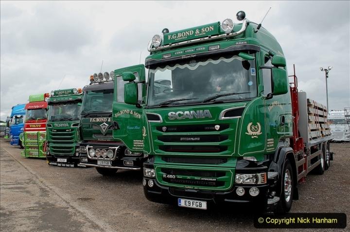 2021-06-26 The Devon Truck Show. (42) 042