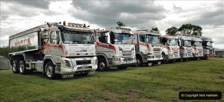 2021-06-26 The Devon Truck Show. (423) 423