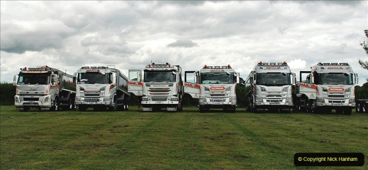 2021-06-26 The Devon Truck Show. (424) 424