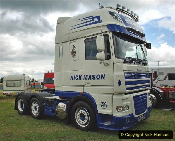 2021-06-26 The Devon Truck Show. (428) 428