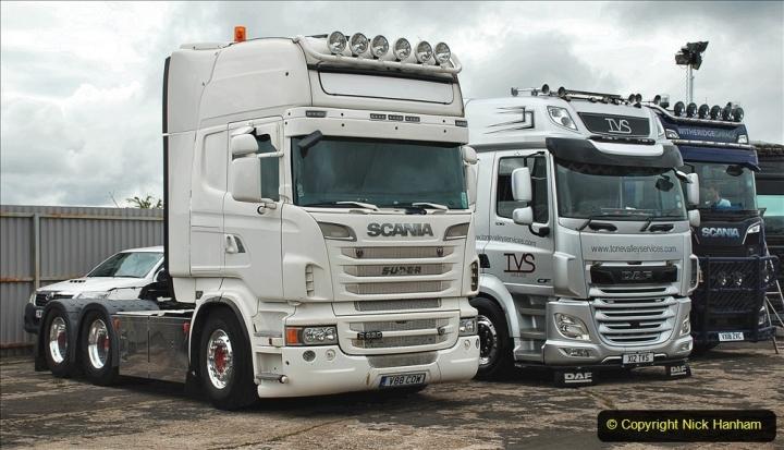 2021-06-26 The Devon Truck Show. (43) 043