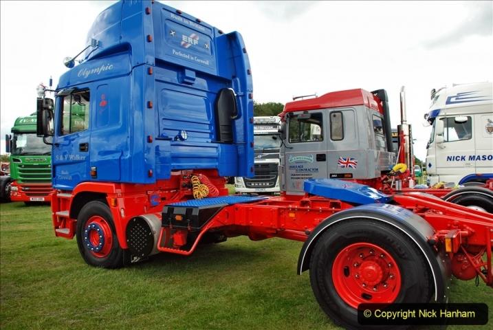2021-06-26 The Devon Truck Show. (431) 431