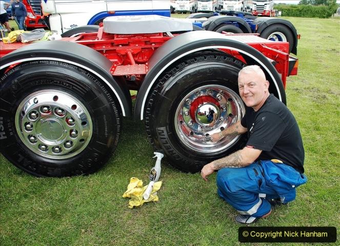 2021-06-26 The Devon Truck Show. (433) 433