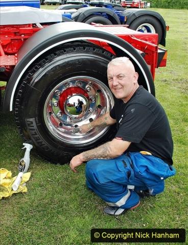 2021-06-26 The Devon Truck Show. (434) 434