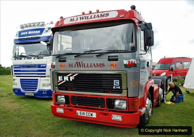 2021-06-26 The Devon Truck Show. (435) 435