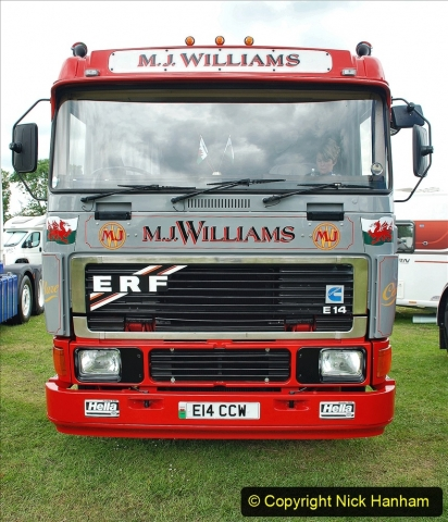 2021-06-26 The Devon Truck Show. (436) 436