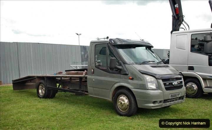 2021-06-26 The Devon Truck Show. (441) 441
