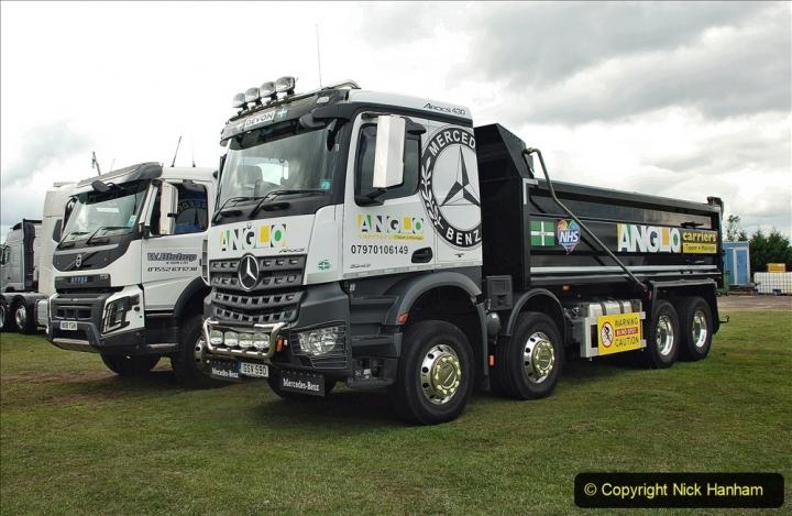 2021-06-26 The Devon Truck Show. (443) 443