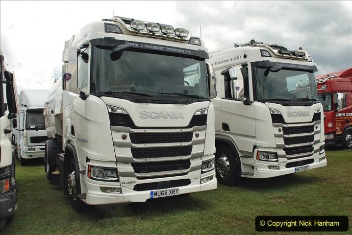 2021-06-26 The Devon Truck Show. (454) 454