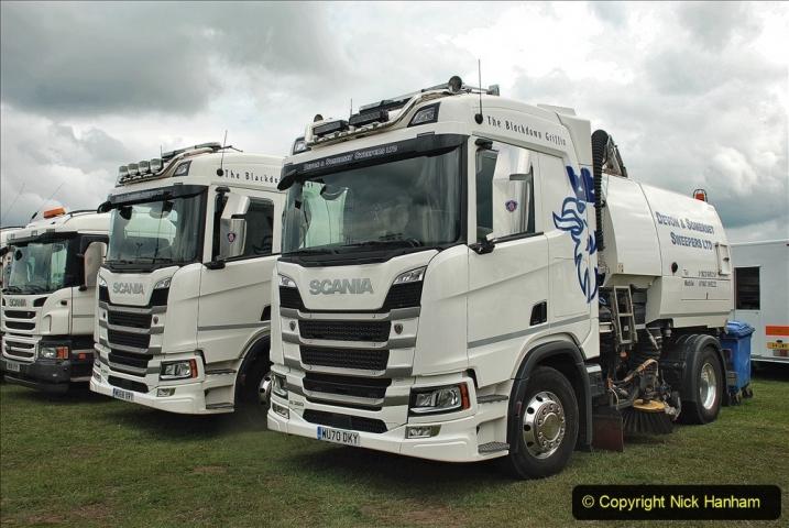 2021-06-26 The Devon Truck Show. (455) 455