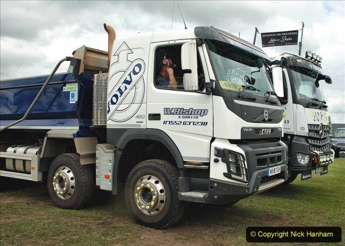 2021-06-26 The Devon Truck Show. (456) 456