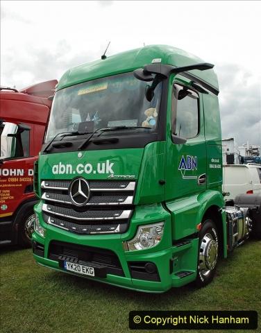 2021-06-26 The Devon Truck Show. (457) 457