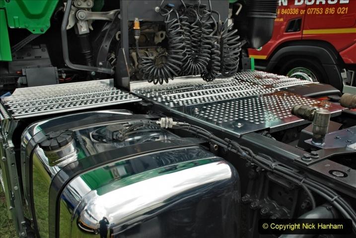 2021-06-26 The Devon Truck Show. (458) 458