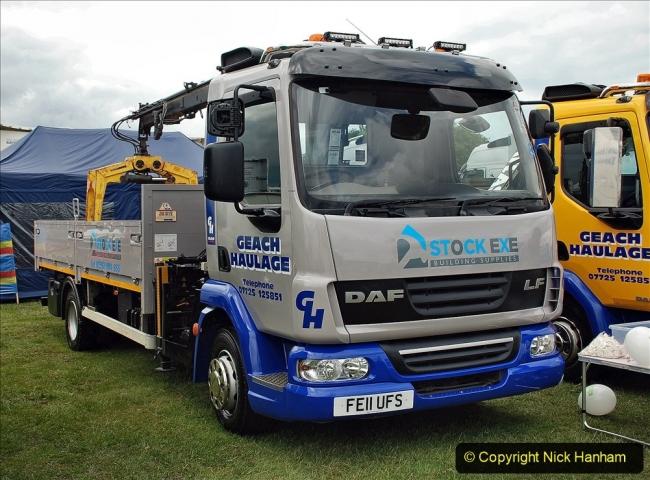 2021-06-26 The Devon Truck Show. (459) 459