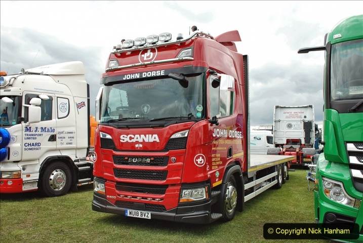 2021-06-26 The Devon Truck Show. (463) 463