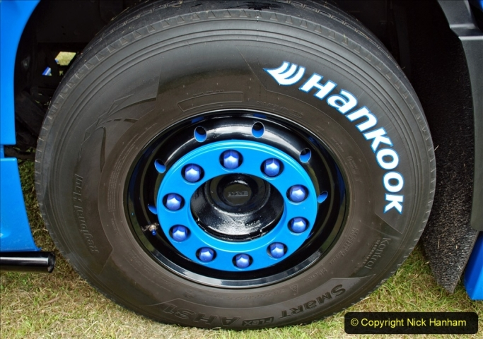 2021-06-26 The Devon Truck Show. (489) 489