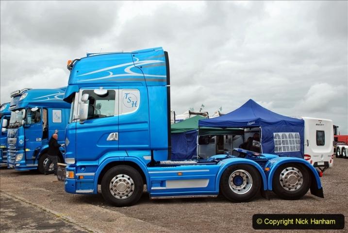 2021-06-26 The Devon Truck Show. (49) 049