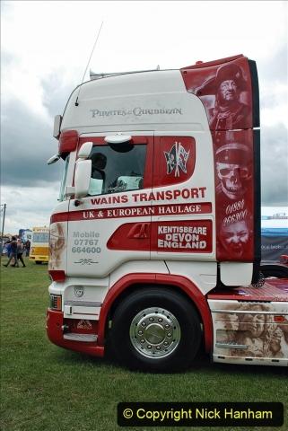 2021-06-26 The Devon Truck Show. (490) 490
