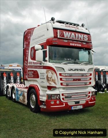2021-06-26 The Devon Truck Show. (491) 491