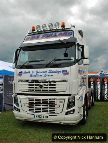 2021-06-26 The Devon Truck Show. (492) 492