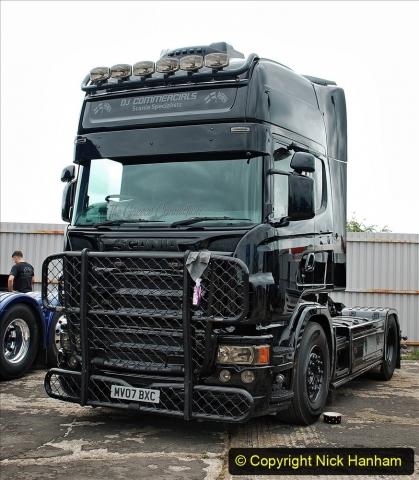 2021-06-26 The Devon Truck Show. (50) 050