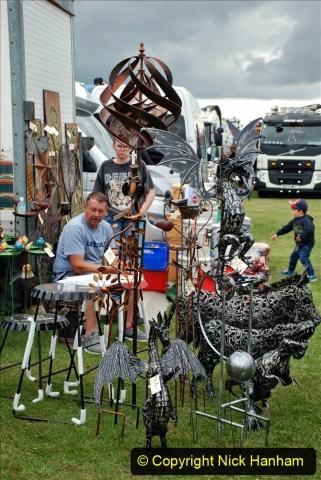 2021-06-26 The Devon Truck Show. (504) 504