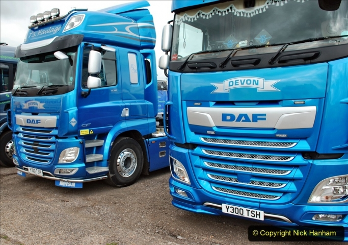 2021-06-26 The Devon Truck Show. (51) 051