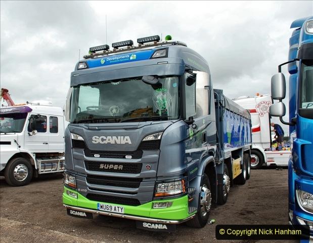 2021-06-26 The Devon Truck Show. (52) 052