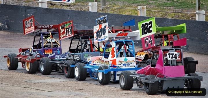 2021-06-26 The Devon Truck Show. (529) Afternoon entertainment. 529