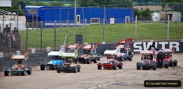 2021-06-26 The Devon Truck Show. (532) Afternoon entertainment. 532