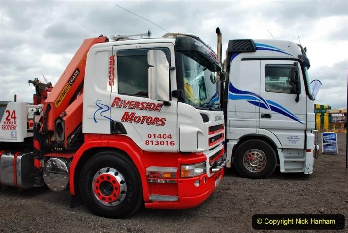 2021-06-26 The Devon Truck Show. (545) 545