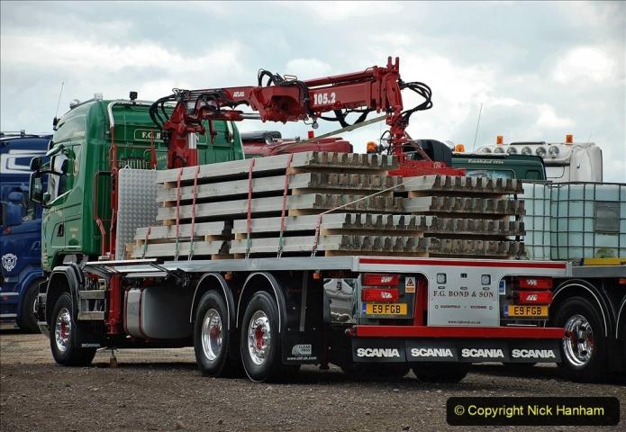 2021-06-26 The Devon Truck Show. (566) 566