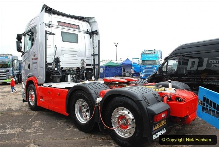 2021-06-26 The Devon Truck Show. (57) 057