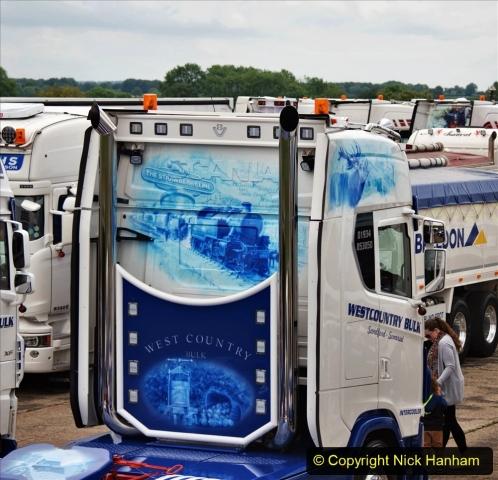 2021-06-26 The Devon Truck Show. (570) 570