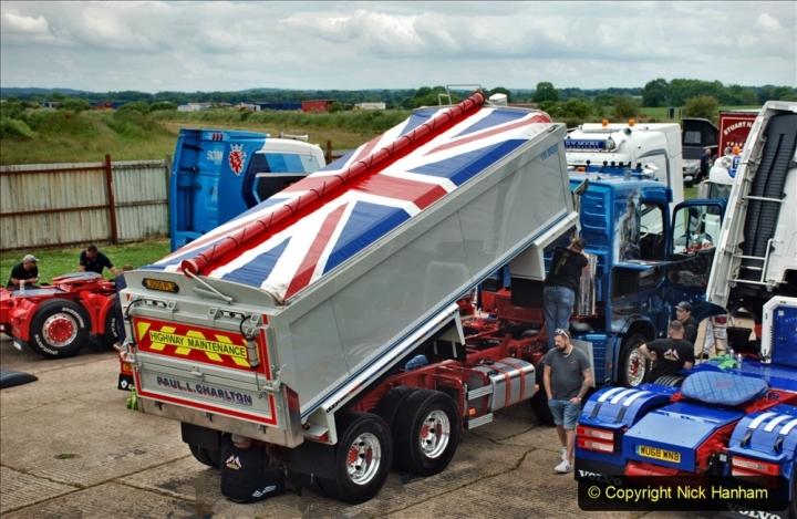 2021-06-26 The Devon Truck Show. (573) 573