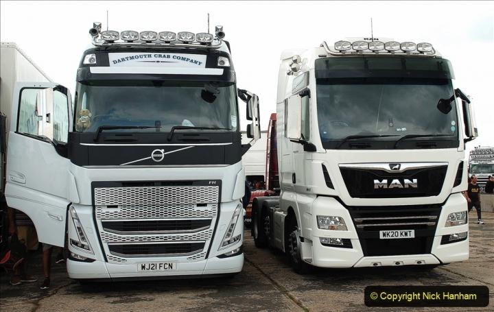 2021-06-26 The Devon Truck Show. (574) 574