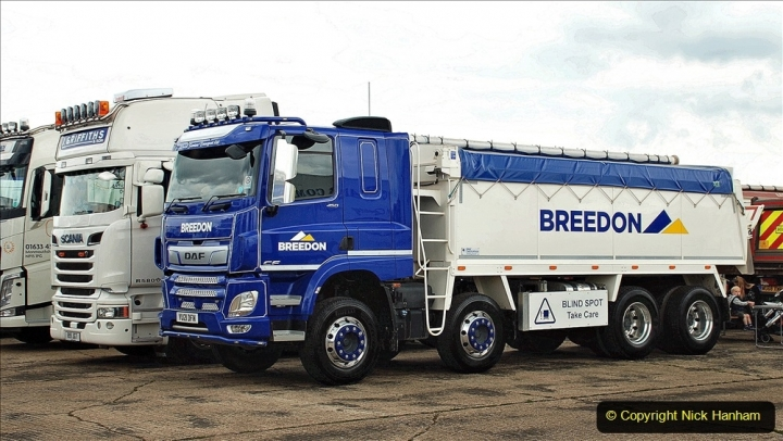 2021-06-26 The Devon Truck Show. (576) 576