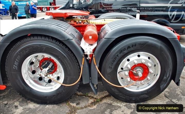 2021-06-26 The Devon Truck Show. (58) 058