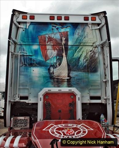 2021-06-26 The Devon Truck Show. (581) 581