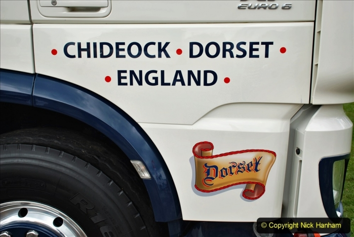 2021-06-26 The Devon Truck Show. (592) 592