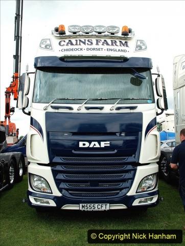 2021-06-26 The Devon Truck Show. (594) 594